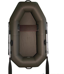 Надувная лодка Sportex Дельта 210L