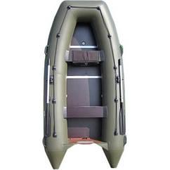 Надувная лодка Sportex Шельф 310К