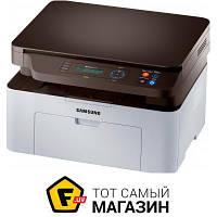 Мфу стационарный SL-M2070 a4 (21 x 29.7 см) для малого офиса - лазерная печать (ч/б)