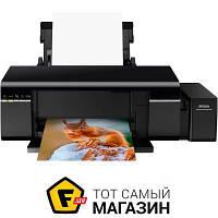 Принтер стационарный L805 (C11CE86403) a4 (21 x 29.7 см) - струйная печать (цветная)
