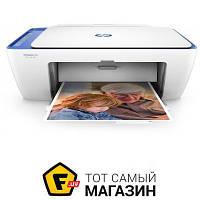 Мфу стационарный DeskJet 2630 с Wi-Fi (V1N03C) a4 (21 x 29.7 см) для дома - струйная печать (цветная)