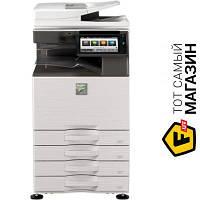Мфу стационарный MX 2651EU a3 (29.7 x 42 см) для большого офиса - лазерная печать (цветная)