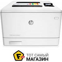 Принтер Color LaserJet Pro M452dn (CF389A) a4 (21 x 29.7 см) - лазерная печать (цветная)