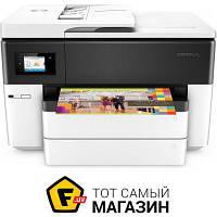Мфу OfficeJet Pro 7740 (G5J38A) a3 (29.7 x 42 см) для большого офиса - струйная печать (цветная)