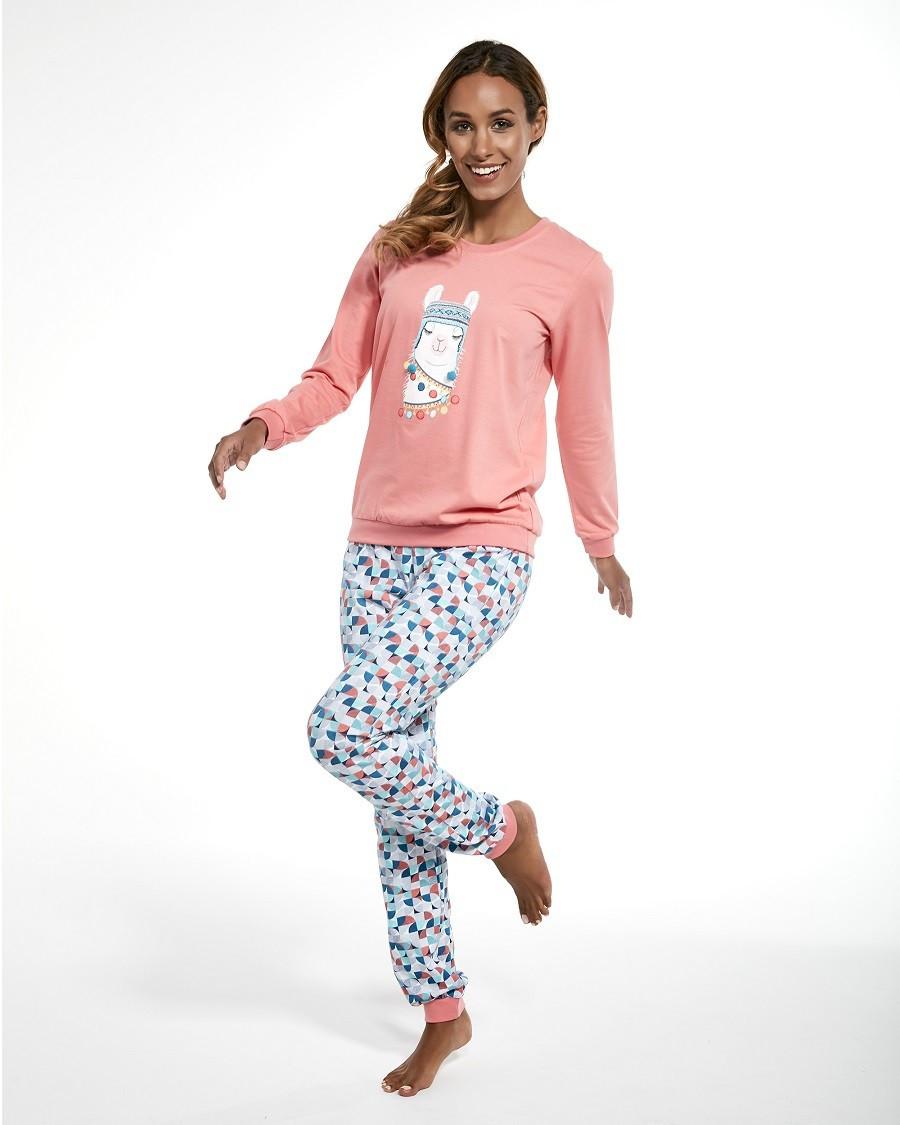 Женская пижама.Польша. CORNETTE 356/231 LLAMA