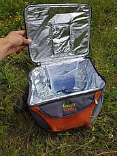 Сумка—холодильник Green Camp, фото 3