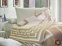 Еней-Плюс Одеяло шерстяное 0001 170*210