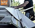 Ми знизили ціну на ручні листогиби Tapco PRO-14 HD! В наявності залишилось тільки 3 верстати