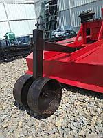 Опорное колесо для косилки Пегас, фото 1