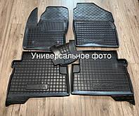 Коврики в салон Volkswagen Caddy (3 двери) / Фольксваген Кадди (3 двери)