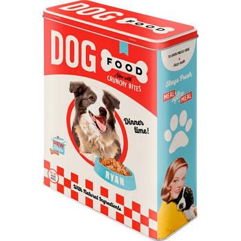 Коробка для хранения Nostalgic-Art Dog Food XL (30325)