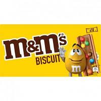 Бисквиты M&M 's (198 г.)