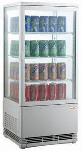 Шкаф холодильный наст Frosty RT 78L 1D