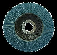 Круг пелюстковий ZA для КШМ Ø125 мм P80, фото 1