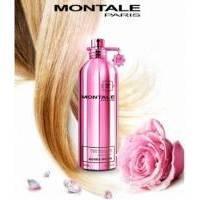 Montale Roses Musk - парфюмированный спрей для волос - 100 ml, женская парфюмерия ( EDP64540 )