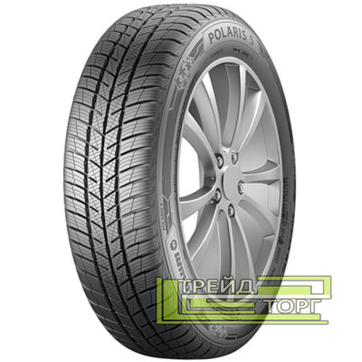 Зимняя шина Barum POLARIS 5 195/55 R16 91H XL