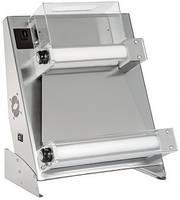 Тестораскатка (тестораскаточная машина) для пиццы PrismaFood DSA 500 RP