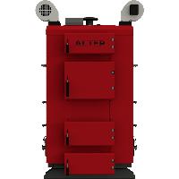 Твердотопливные котлы на дровах для дома TRIO (КТ-3E) 97 кВт в Украине