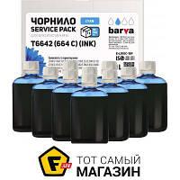 Набор чернил Barva E-L100C-1SP