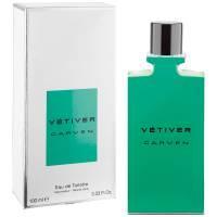 Carven Vetiver - туалетная вода - 50 ml, мужская парфюмерия ( EDP88414 )