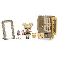 Кукла Лол LOL набор мебели бутик Королева Пчелка L.O.L. Surprise! Furniture Boutique with Queen Bee, фото 1