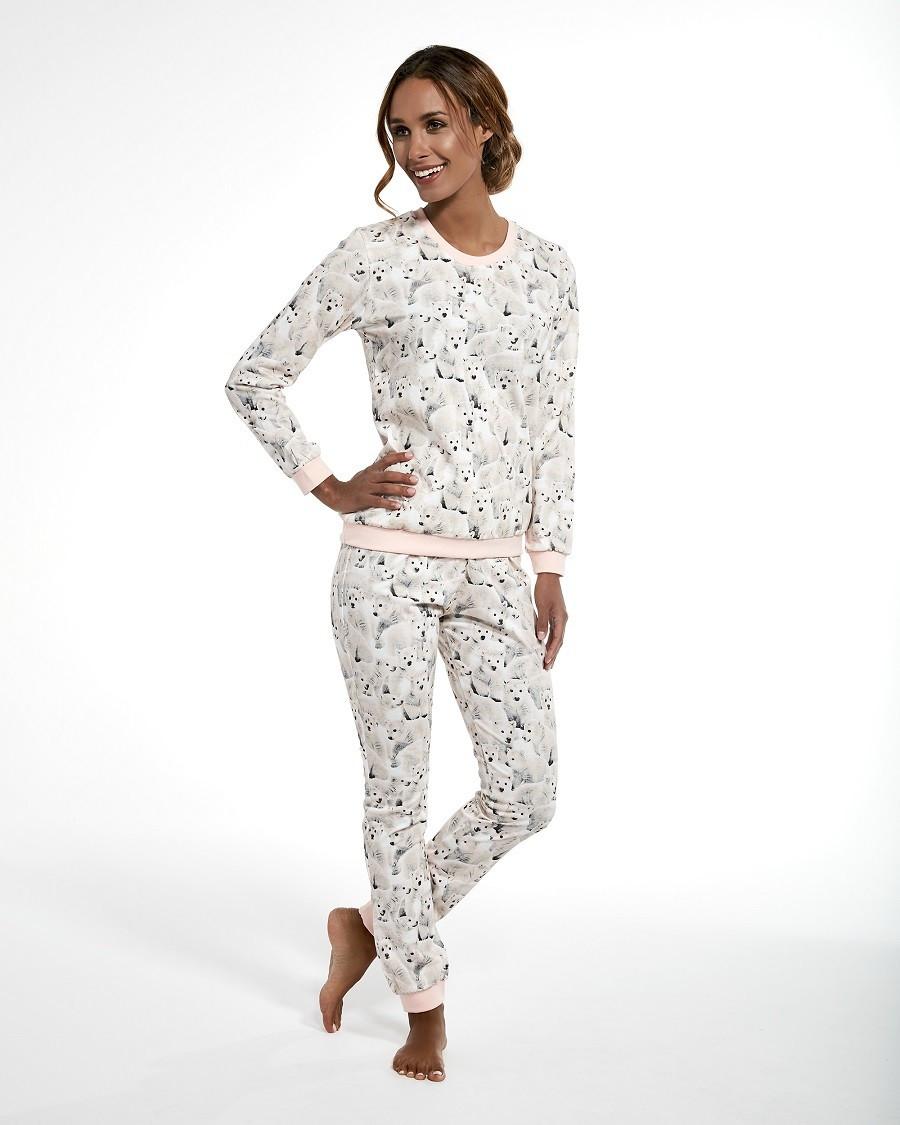 Женская пижама.Польша. CORNETTE 163/233 POLAR BEAR