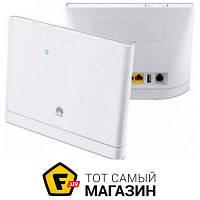 Беспроводной модем Huawei B315s-22 White (51060CGC)