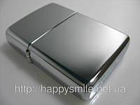 Оригинальная зажигалка Zippo 167 Armor High Polish Chrome