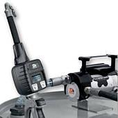 Оборудование и инструмент для замены и раздачи масла