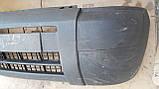 Бампер передний для Peugeot Partner, Citroen Berlingo 2002-2009, 9618471877, фото 4