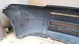 Бампер передний для Peugeot Partner, Citroen Berlingo 2002-2009, 9618471877, фото 6
