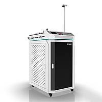 Аппарат для ручной лазерной сварки LW1000R
