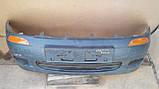 Бампер передний для Daewoo Matiz M100, фото 3