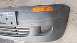 Бампер передний для Daewoo Matiz M100, фото 7