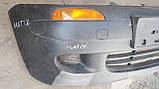 Бампер передний для Daewoo Matiz M100, фото 5