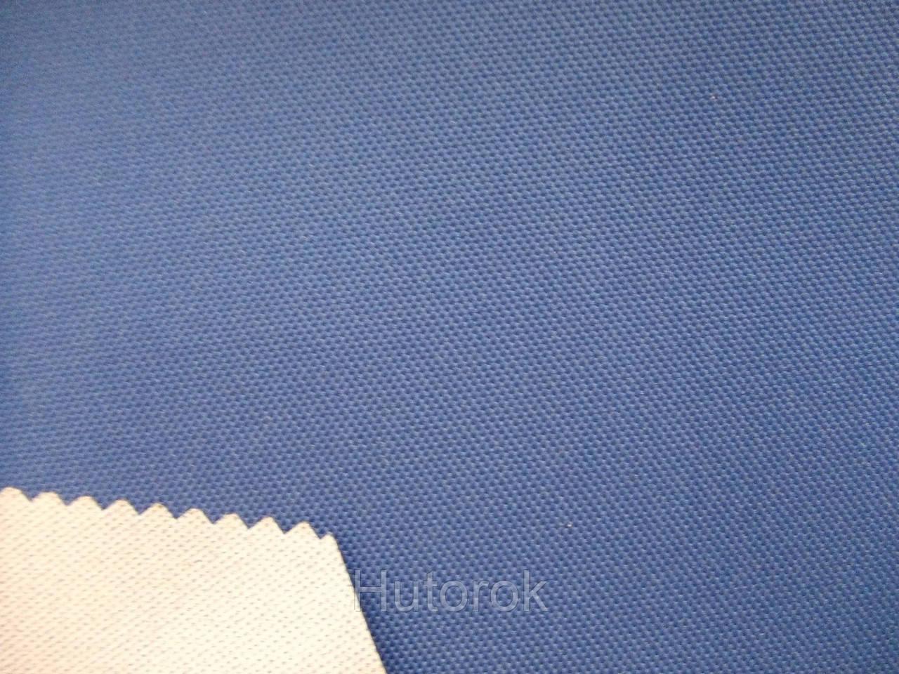 Палаточная ткань ПВХ D310 (электрик)