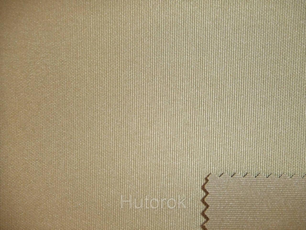 Палаточная ткань ПУ D600 (хаки)