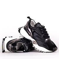 Модные женские кроссовки Allshoes 148158 36 23 см, фото 1