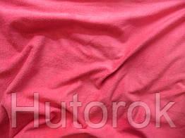Замша стрейч (розовый)