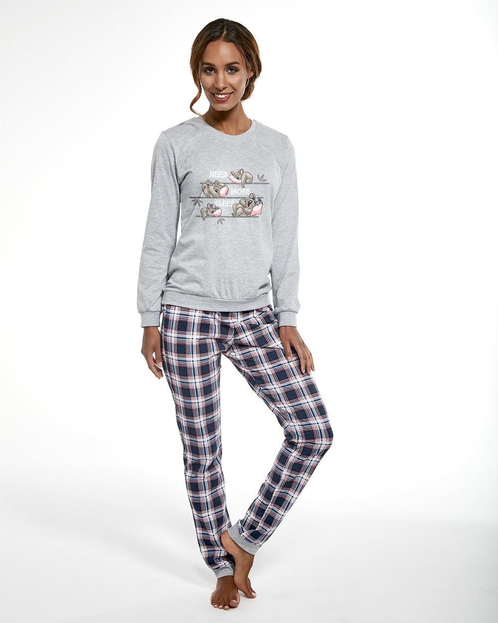 Женская пижама.Польша. CORNETTE 671/232 KOALA