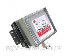 Магнетрон 2M214 (01TAG) для микроволновой печи Lg