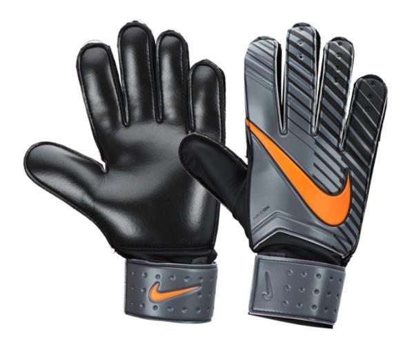 Перчатки вратарские Nike Gk Match (GS0344 089) - Оригинал