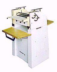 Тестоформовачная машина TECNOPAST F 2C