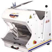 Хлеборезка (хлеборезательная машина) Rollmatic G39