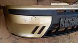 Бампер передний для Fiat Punto 2, фото 3