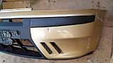 Бампер передний для Fiat Punto 2, фото 9