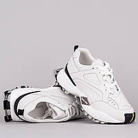 Модные женские кроссовки Allshoes 148161 36 23 см, фото 1