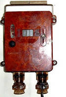 Датчик ППИ аппарата сигнализации АС-9 (АС-8) анализатора метана АТ3-1, АТ1-1