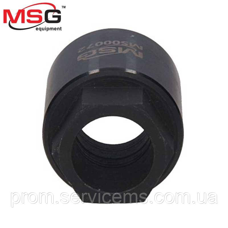 Ключ для монтажа/демонтажа верхней гайки червячного механизма рулевой рейки MS00072