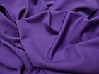 Креп костюмка Барби (фиолетовый), фото 2